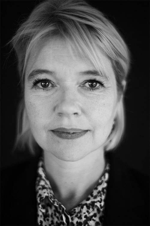 Elisabeth Friis