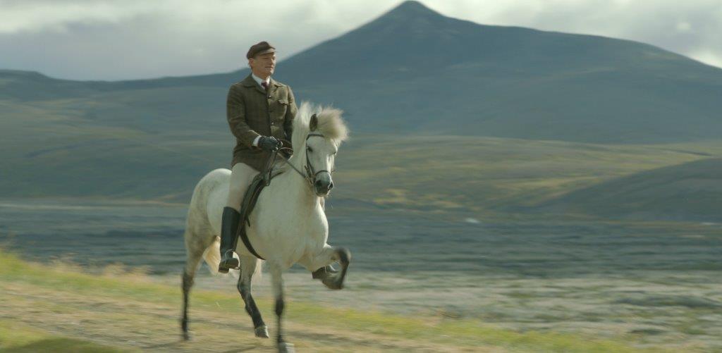 Filmstriben_Om heste og mænd