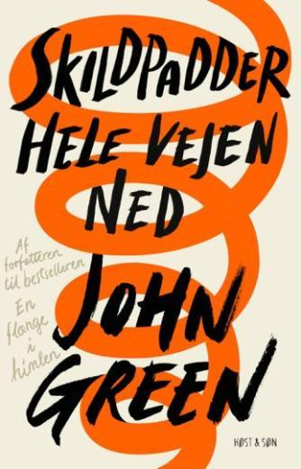 John Green (f. 1977): Skildpadder hele vejen ned