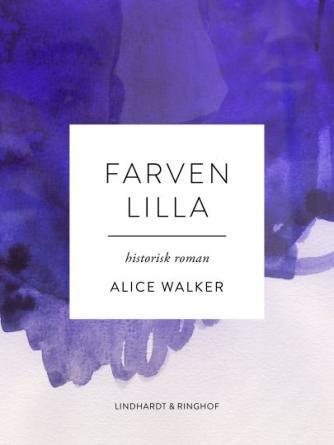 Alice Walker: Farven lilla